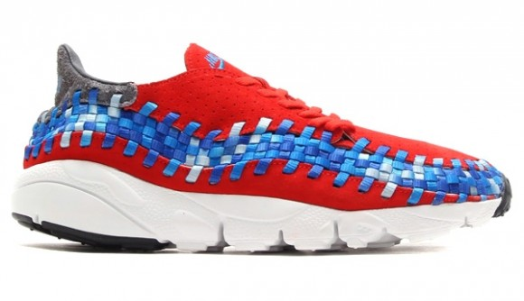 Nike Footscape Woven Chukka Motion Spring 2014 Releases