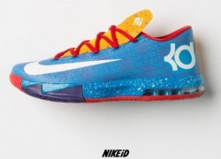 "NIKEiD KD 6 ""Harmony"" Option – Now Available"