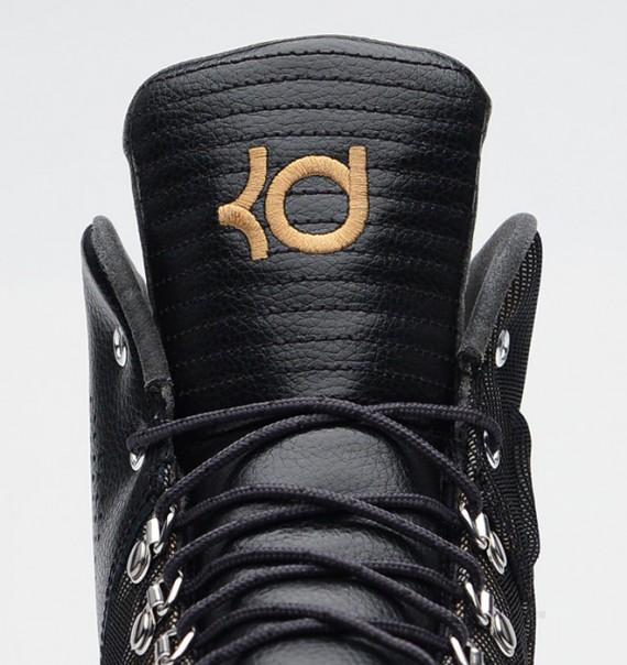 Nike KD 6 NSW Lifestyle Reflective Camo