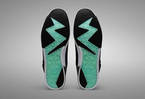 Nike KD VI NSW Lifestyle Reflective Tiger Camo Release Date