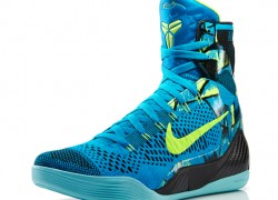 Nike Kobe 9 Elite 'Perspective' | Official Images