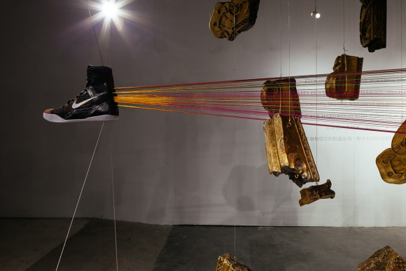 Nike Kobe IX (9) Elite Masterpiece Exhibition