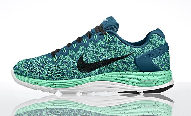 Nouveaux produits 9641f deb3c Nike Lunarglide 5 iD | Coming Soon | SneakerFiles