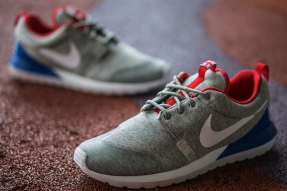 Nike Roshe Run NM Great Britain
