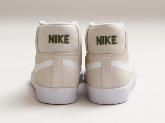 Nike SB Blazer Premium SE Light Ore Wood Brown Now Available
