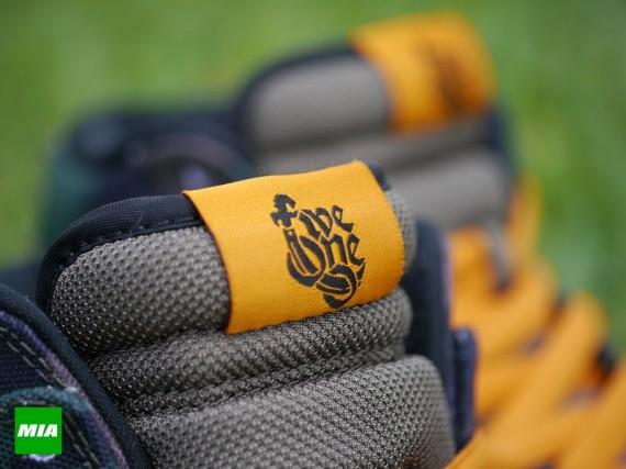 Nike SB Dunk High PRM 510 Hitting Retailers