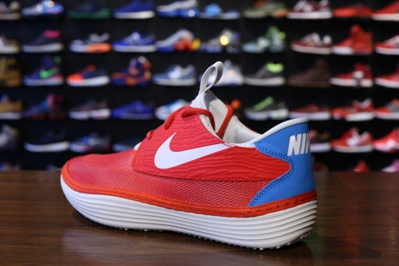 cheap for discount eec74 9c5a9 nike-solarsoft-moccasin-light-crimson
