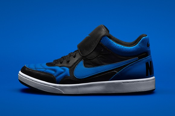 Nike Tiempo 94 Mid Air Jordan Collection Detailed Look