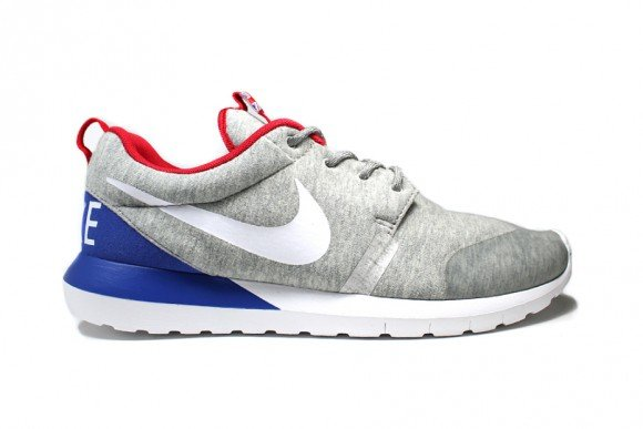 Nike White Label Roshe Run 2014 Collection -Preview