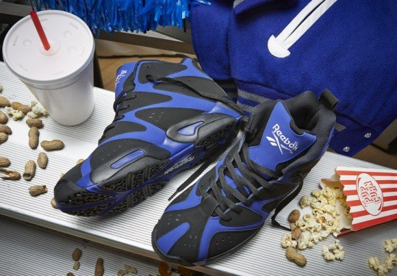 high-quality Reebok Kamikaze 1 Orlando Magic Release Reminder ... d2eaf68ec