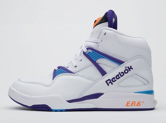 "Reebok Pump Omni Zone ""Hornets"" - Now Availbale  875c8567c"