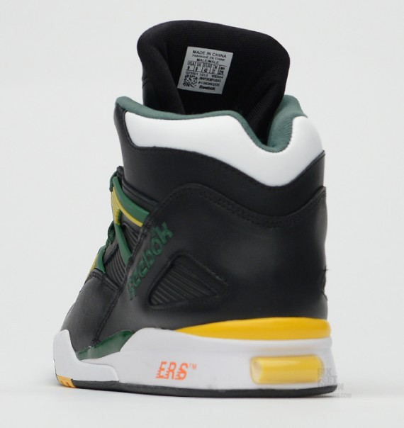 Reebok Pump Omni Zone Sonics Now Available