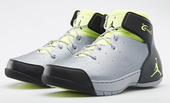 Release Reminder: Jordan Melo 1.5 Volt