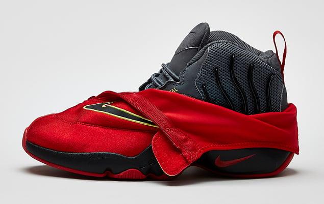 Release Reminder: Nike Air Zoom Flight