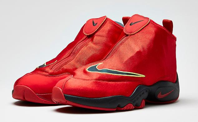 Patrick Ewing Shoes | Eastbay Memory Lane: Patrick Ewing Shoes | Eastbay  Blog