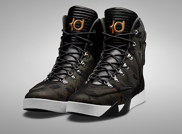 Release Reminder: Nike KD VI (6) NSW Lifestyle Camo