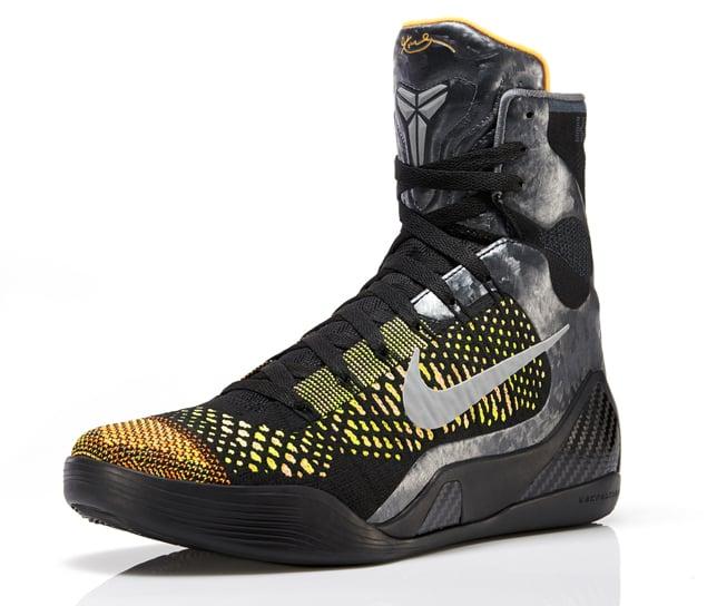 6934eb3931b3 Release Reminder  Nike Kobe 9 Elite  Inspiration