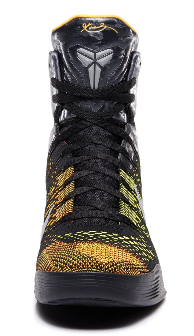 fc79c8111a3 Release Reminder  Nike Kobe 9 Elite  Inspiration