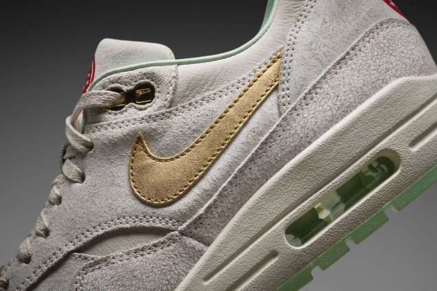 Release Reminder Nike WMNS Air Max 1 QS Year of the Horse