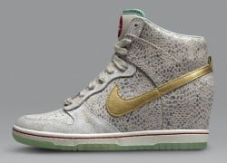 Release Reminder: Nike WMNS Dunk Sky Hi QS 'Year of the Horse'