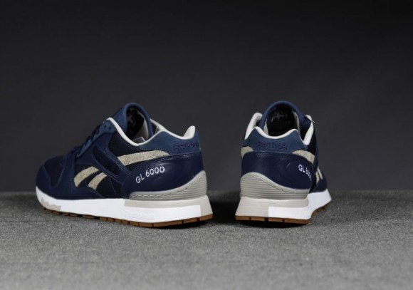 Release Reminder: The Distinct Life x Reebok GL 6000