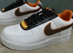Riccardo Tisci x Nike Air Force 1 Low RT – Detailed Look