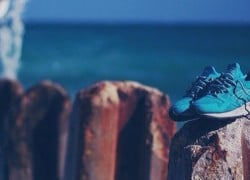 "Ronnie Fieg x Asics Gel Lyte V ""Cove"" – Preview"