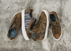 Taka Hayashi x Vans Vault Spring 2014 TH Court Pack