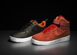 UNDFTD x Nike Lunar Force 1 Pack | Officially Unveiled