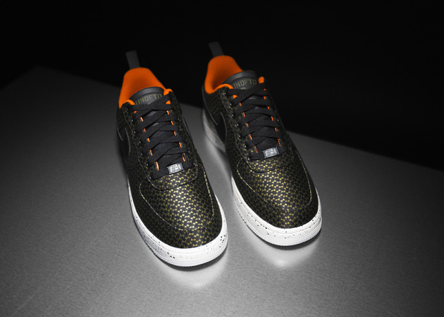UNDFTD x Nike Lunar Force 1 Pack Officially Unveiled