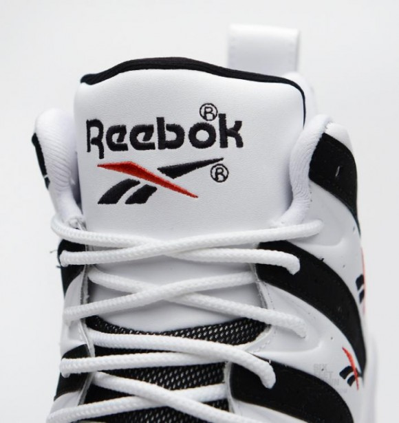 Reebok Big Hurt 2014 Retro Detailed Look