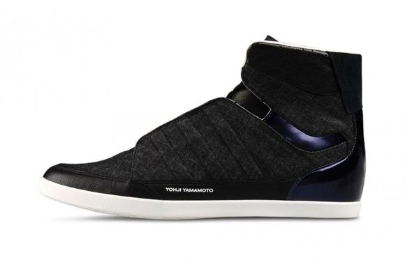 Y-3 Spring 2014 Footwear Line