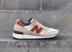New Balance 1300 'Made in USA' (Brown/Beige/Red)