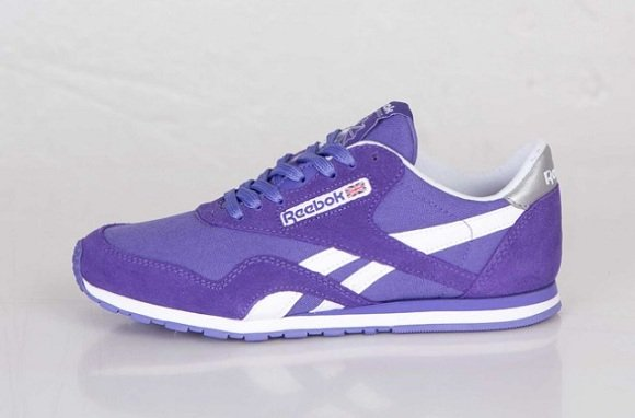 Reebok Classic Nylon Slim Pop - Spring Collection