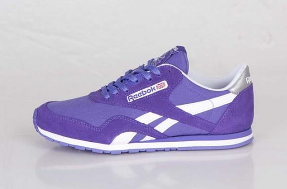 c612e56661040 Buy reebok classic nylon purple   OFF50% Discounted
