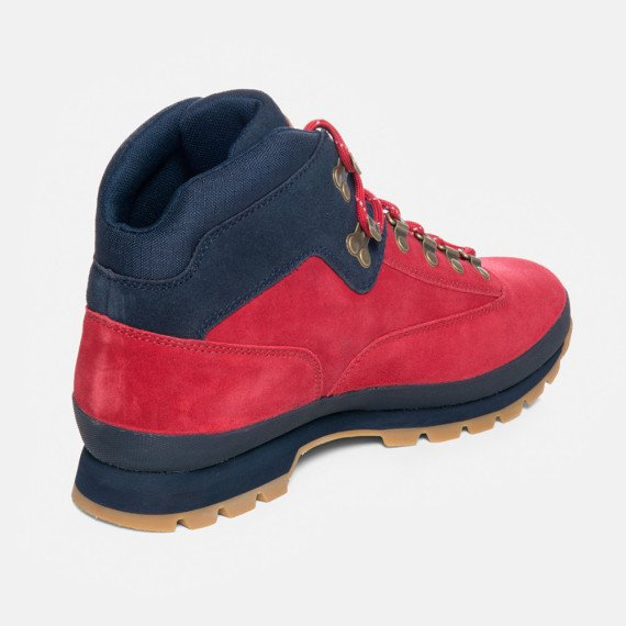 quality design 99b1e 490c0 10 Deep x Timberland Nomads Euro Hiker Boot Collection lovely
