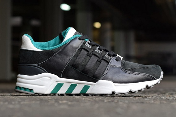 Adidas EQT 93 16 Boost Review