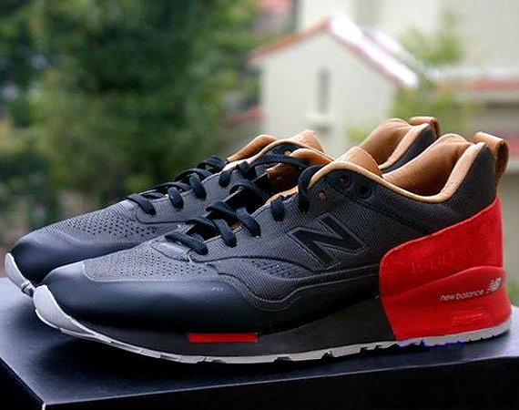 new balance 1500 classic sneakers