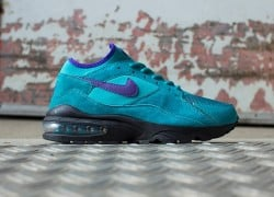 "Nike Air Max 93 ""Size? Pack"""