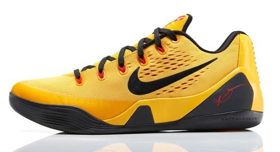 Nike Kobe 9 EM – Release Info