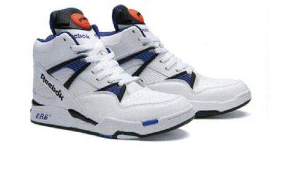Reebok Pump Omni Zone - Fall 2014