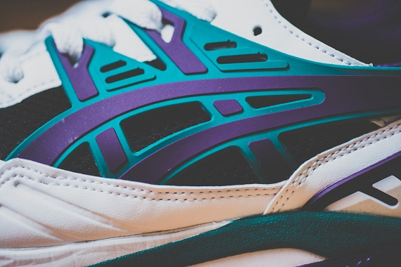 Asics GEL-Kayano Trainer Grape