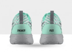 NIKEiD Roshe Run – New Graphic Options