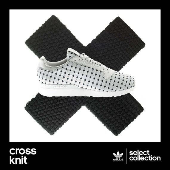 adidas Originals ZX 500 Cross Knit