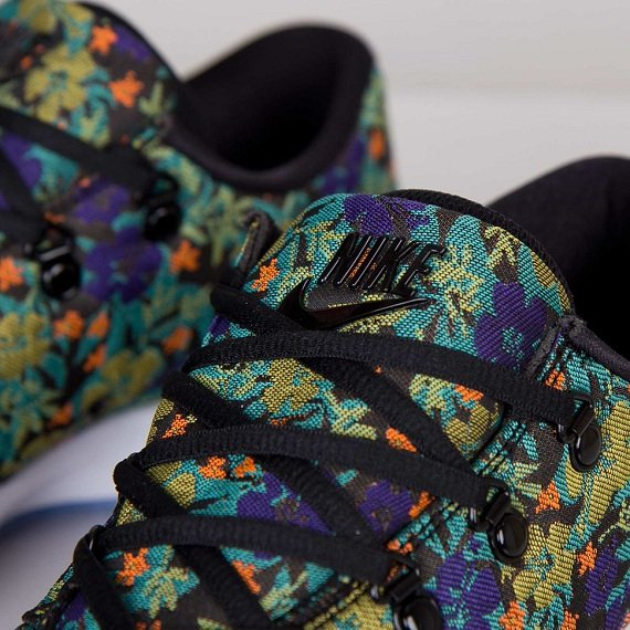 Nike KD VI EXT QS Floral (Releasing)