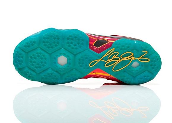 Nike Lebron 11 Elite Hero Officially Unveiled