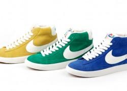 """Nike Blazer Mid VNTG QS """"Ostrich Pack"""""""