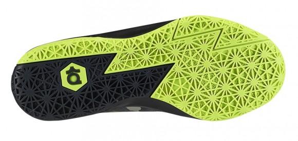 Nike KD 6 GS Camo Release Update