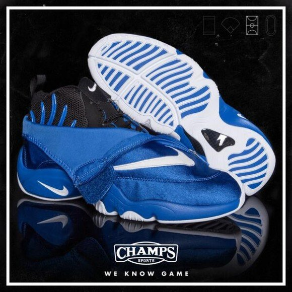 Nike Air Zoom Flight The Glove Royal Blue Now Available