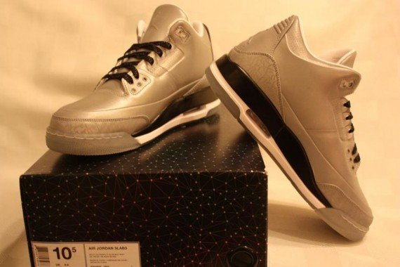 The Air Jordan III 5Lab3 Has A New Release Date